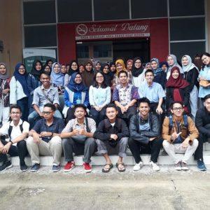 Workshop Toefl IBT dan TOEIC