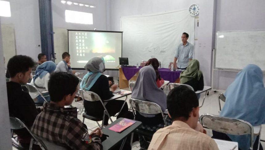 Seminar Jepang Rp.0